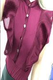 Kylie wing bodysuit