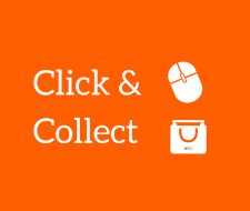 'Click & Collect' Now Available!