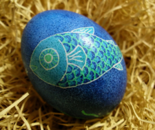 Happy Easter From All At Maidenhead Aquatics