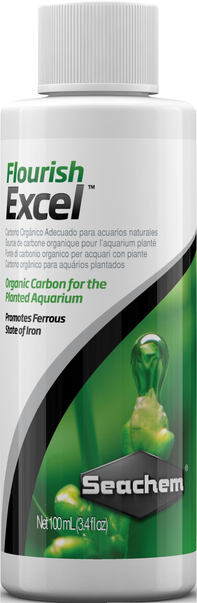 0455 Flourish Excel 100 M L