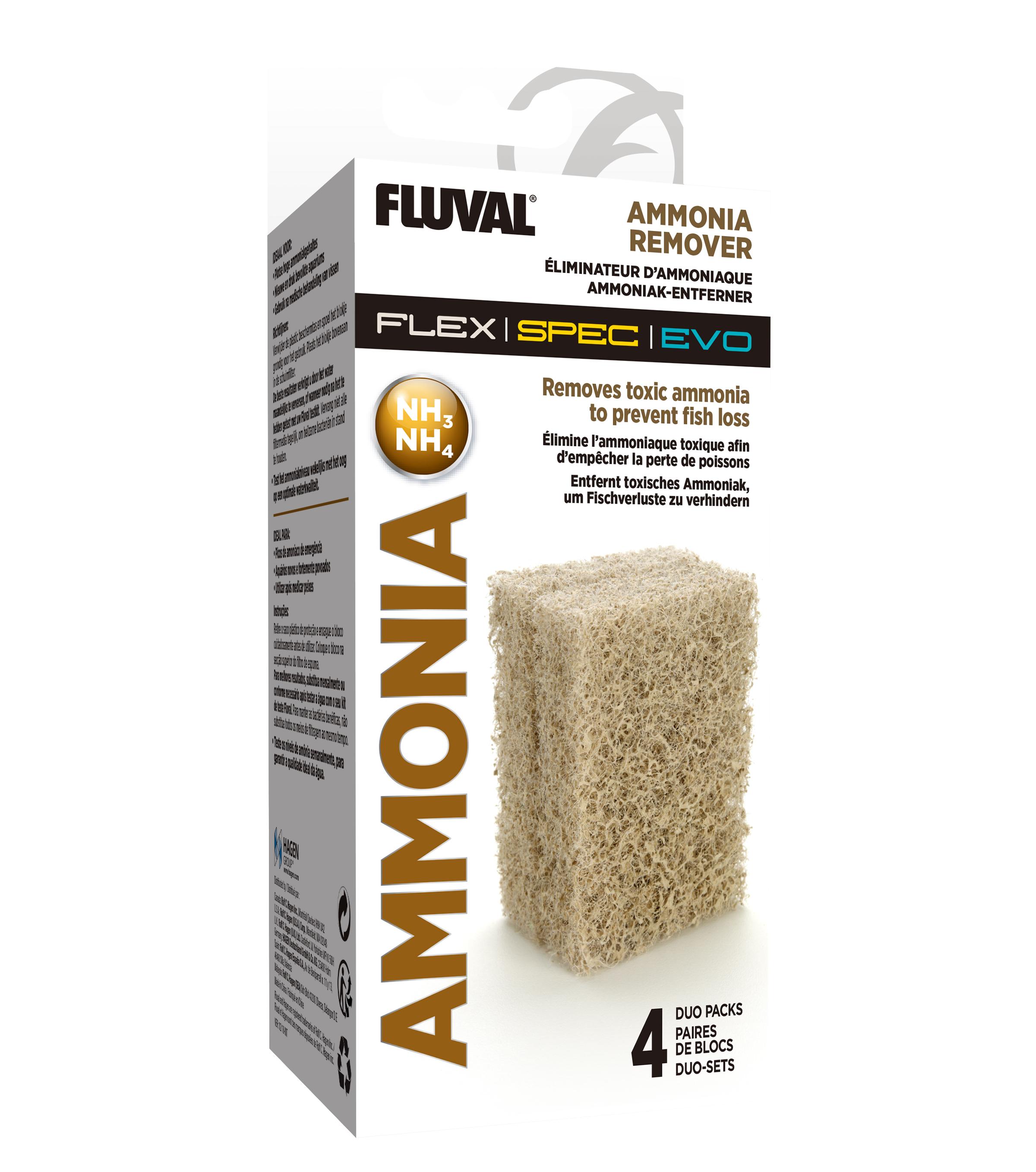 1023 Aq Fl Spec Flex Evo Media Insert Ammonia