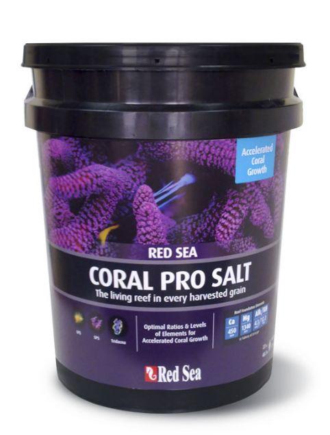 22Kg Coral Pro1001
