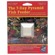 7 Day Holiday Fish Feeder