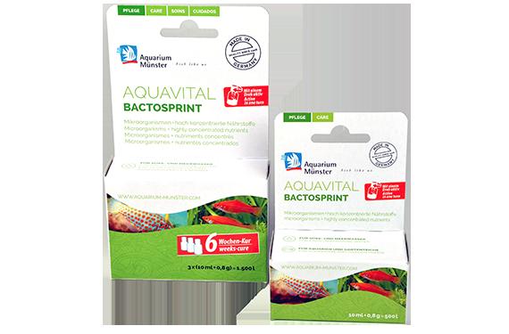 Aquavital Bactosprint