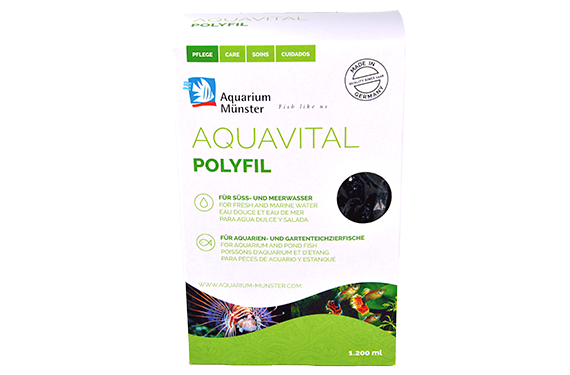 Aquavital Polyfil