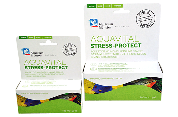 Aquavital Stress Protect 1