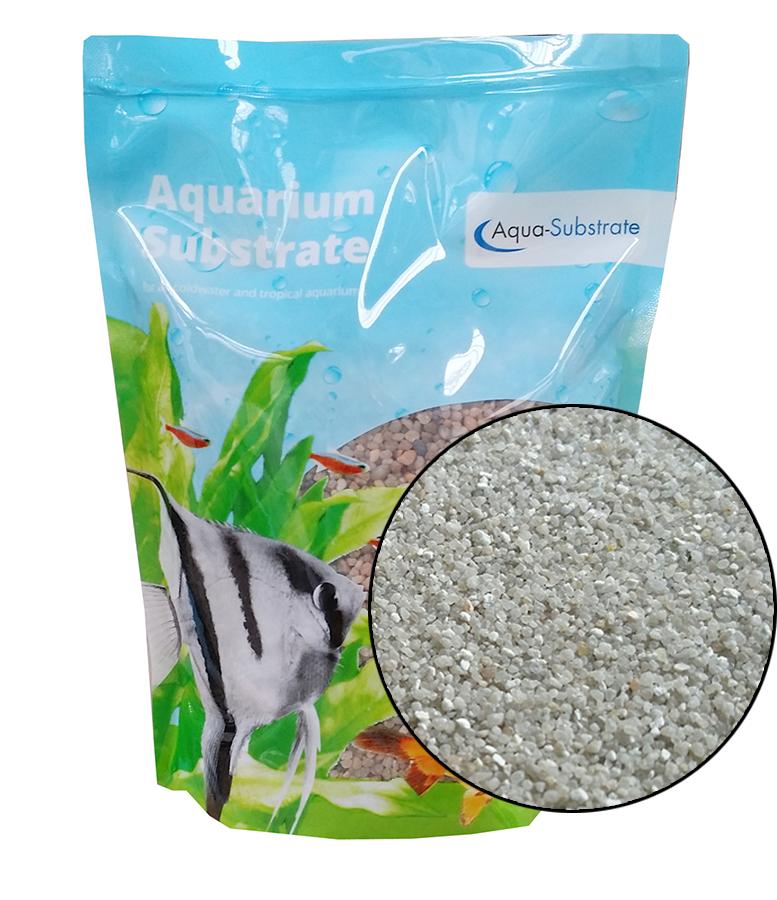 Aqua Range 'Aqua-Substrate' - Pewter Sand