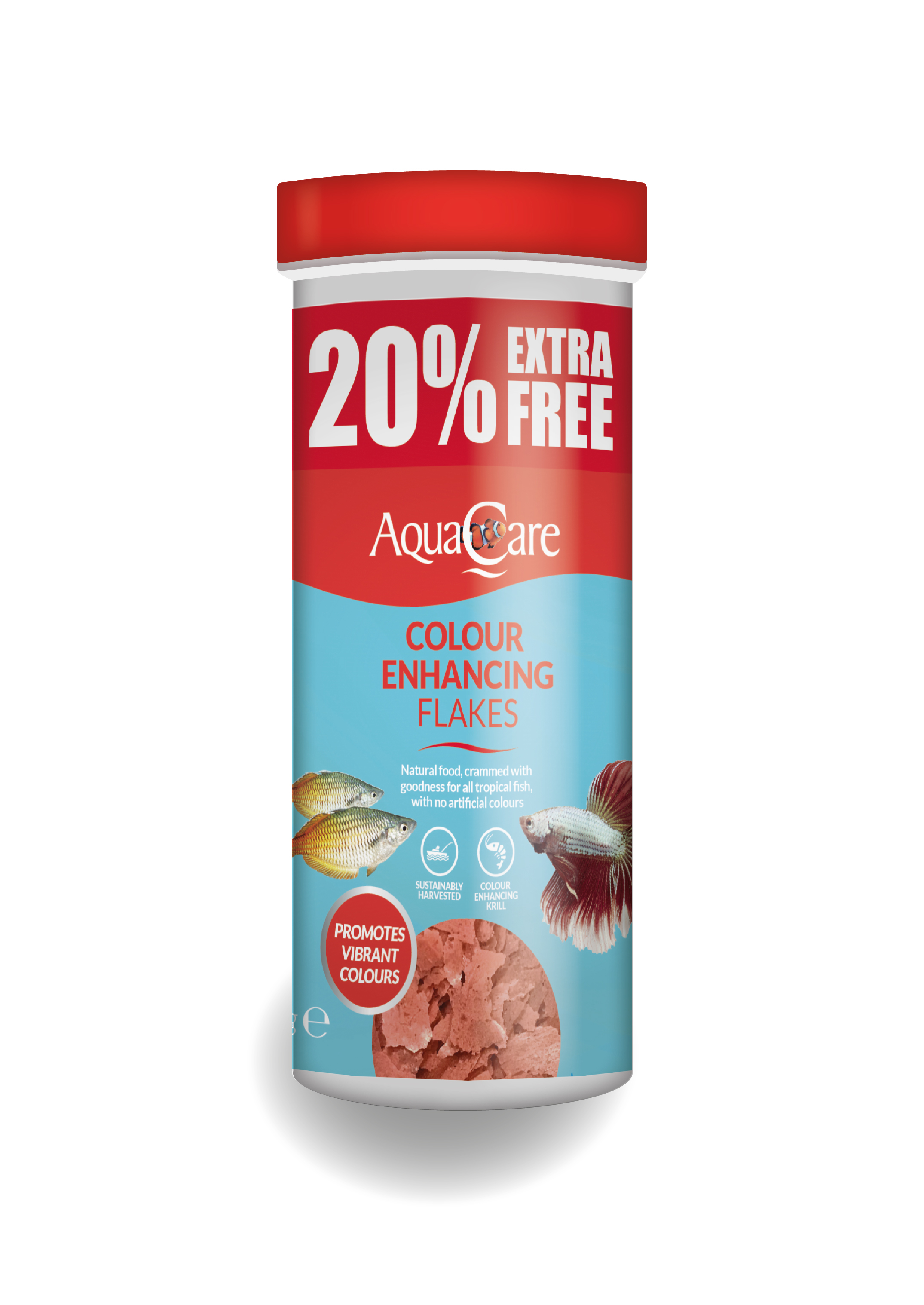 Aquacare Tall Colour Ehancing Render 2018 01
