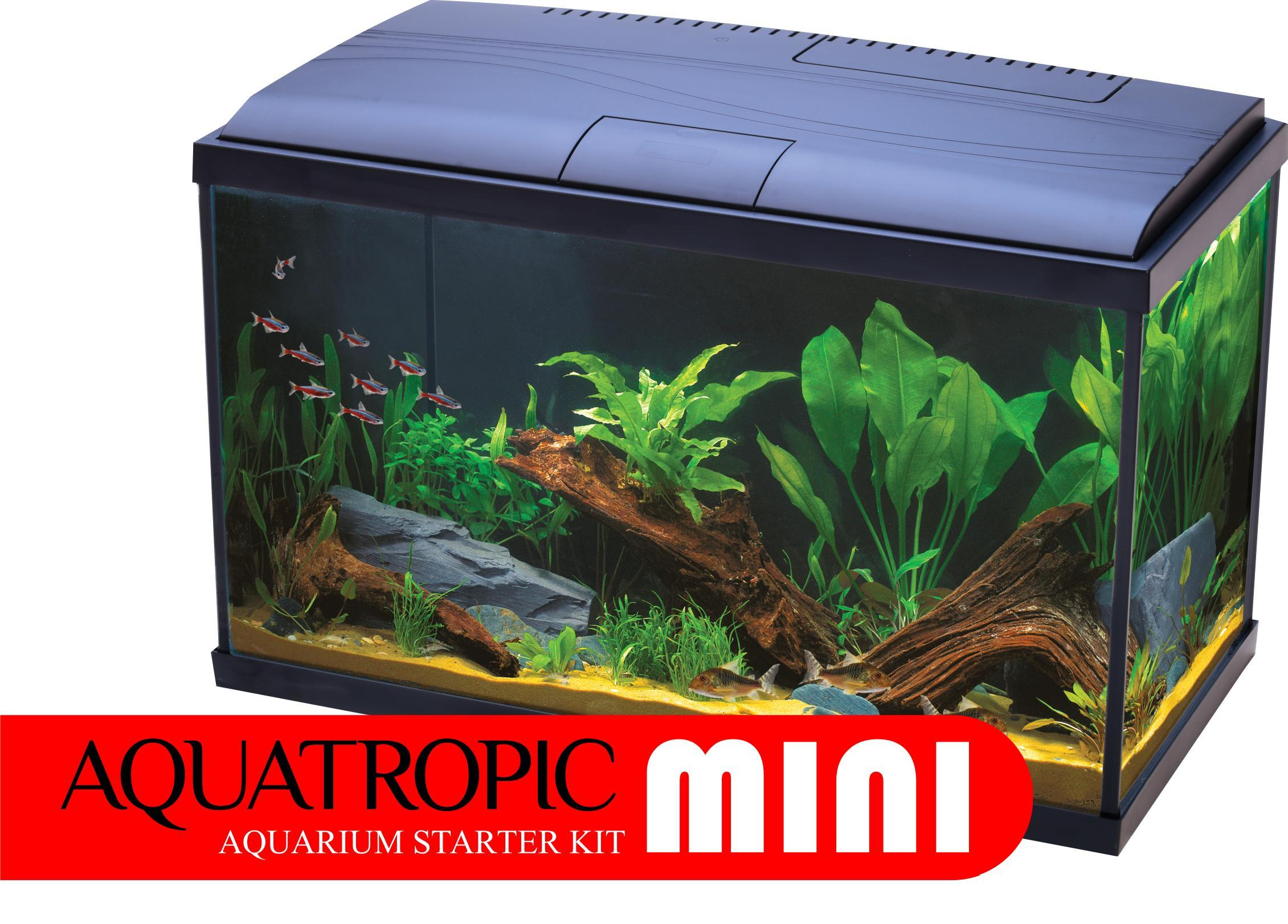 Aquatropic Mini2