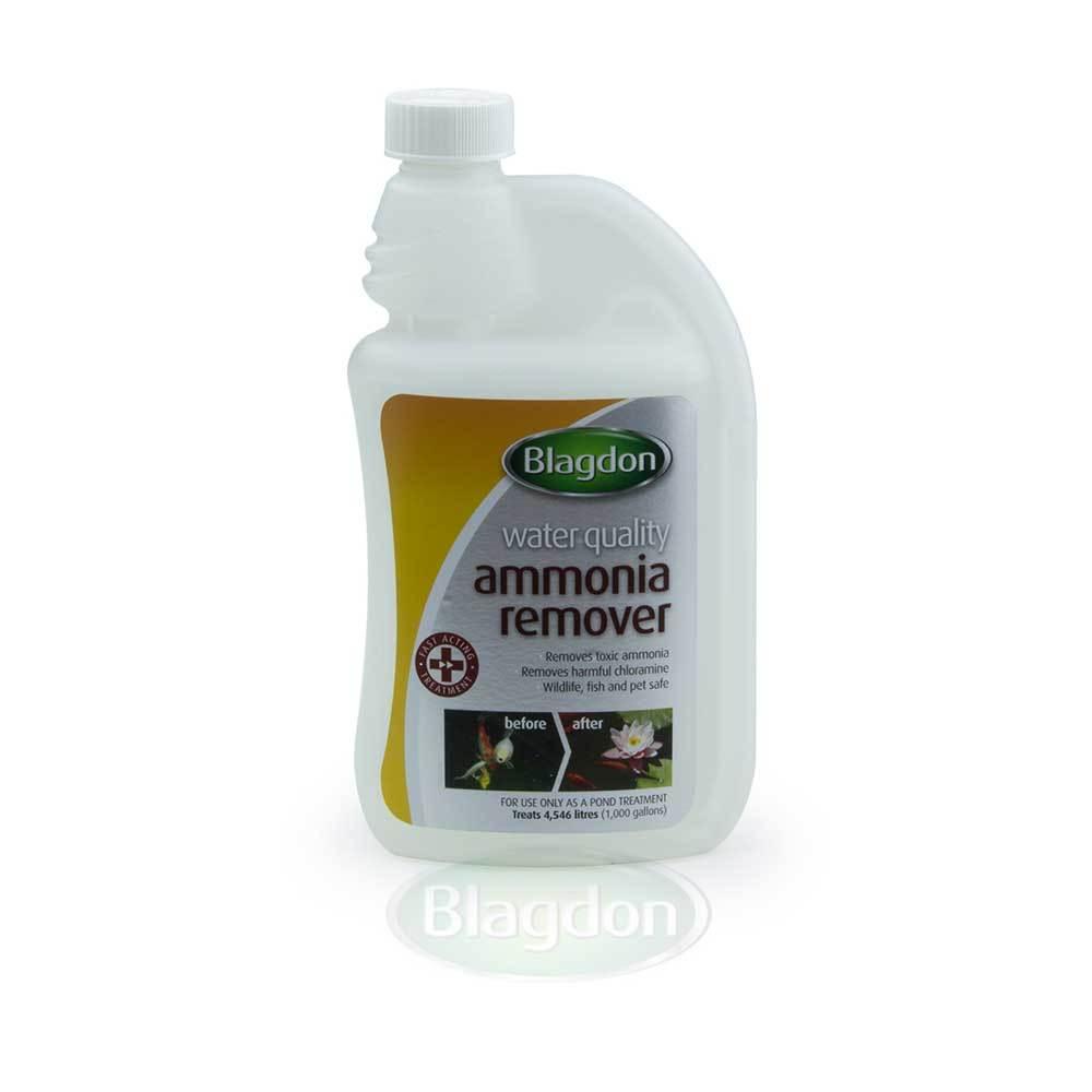 Blagdon Ammonia Remover 500ml