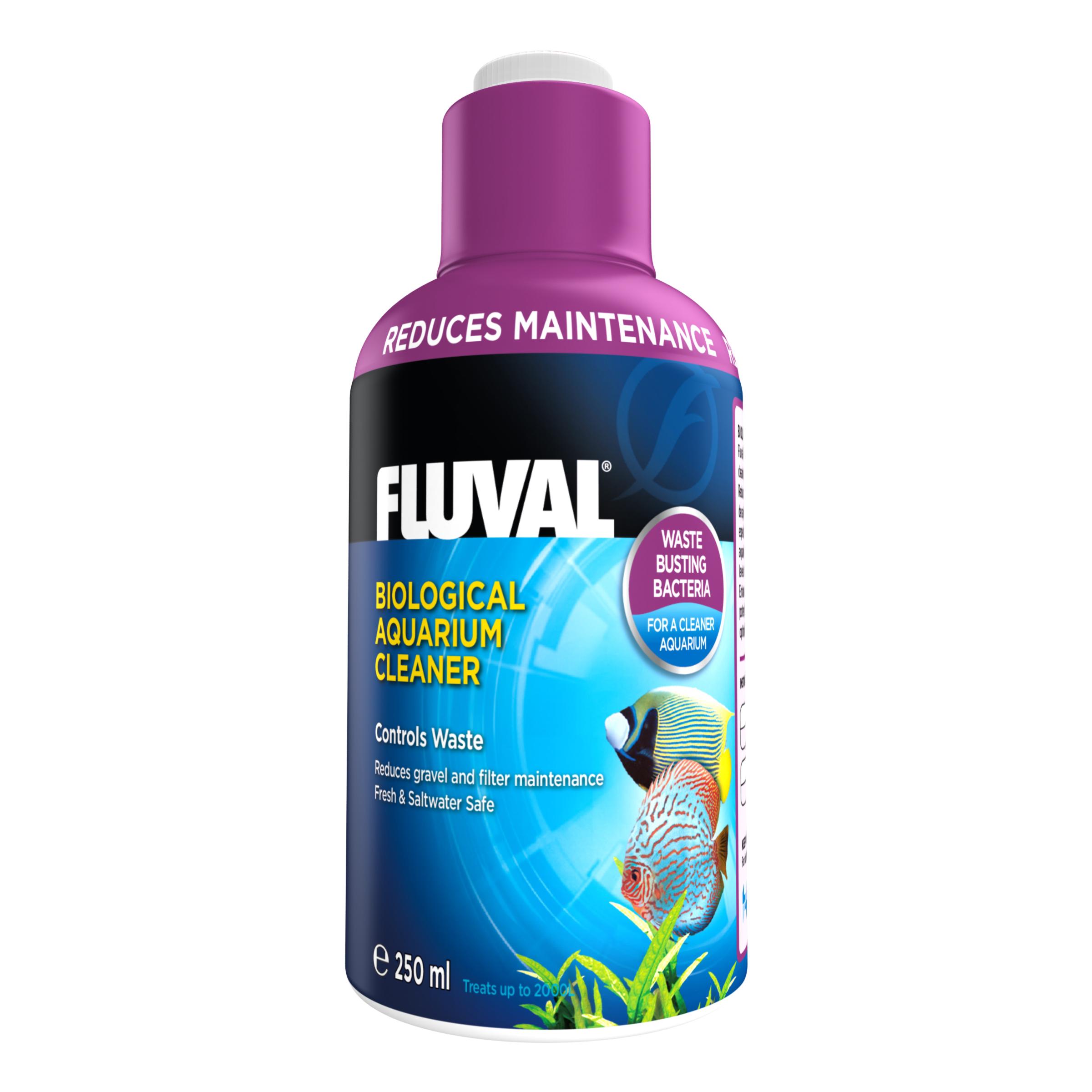 Fluval Biological Aquarium Cleaner 250ml