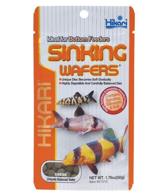 Hikari Sinking Wafers