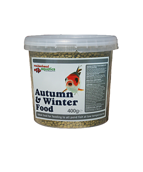Ma Autumn Winter 400G