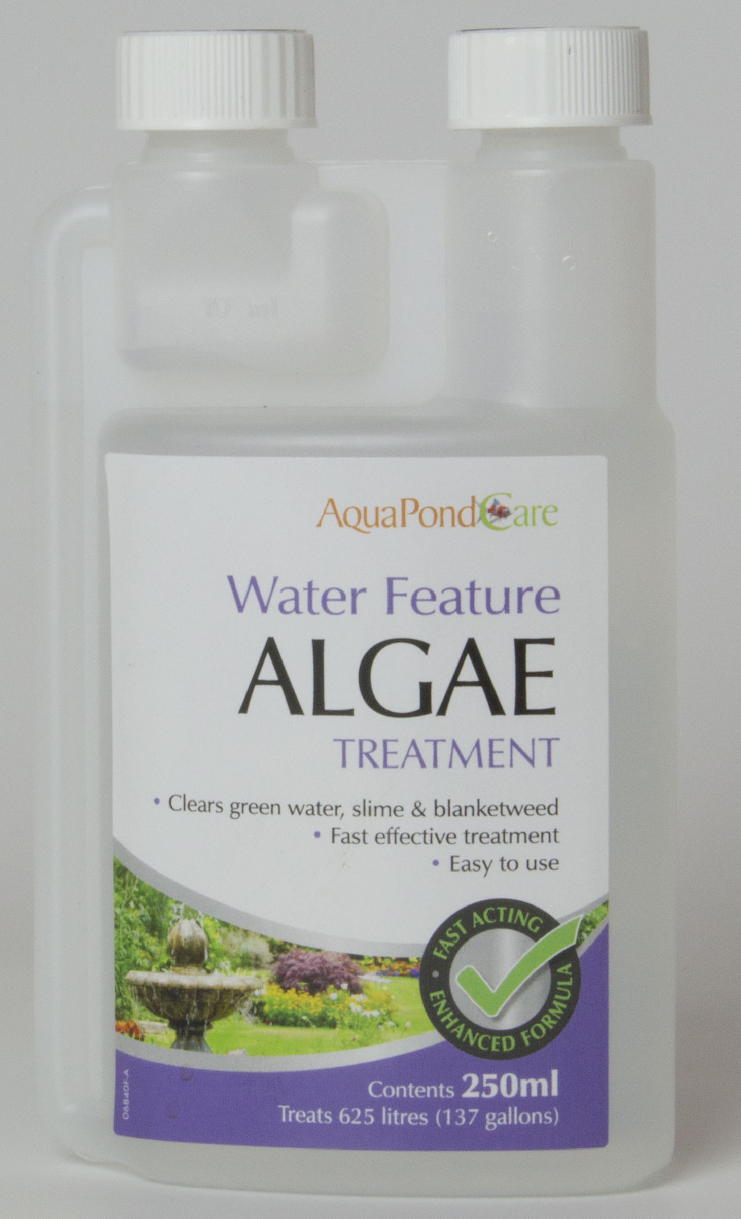Aquapond Care Water Feature Algae Treatment Maidenhead Aquatics