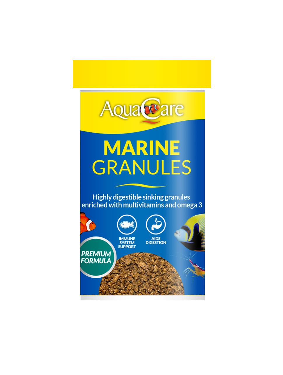 Marine Granules 55