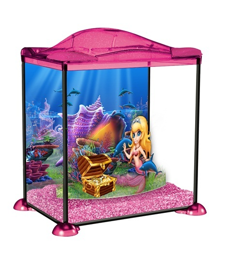 Mermaid Kit Render