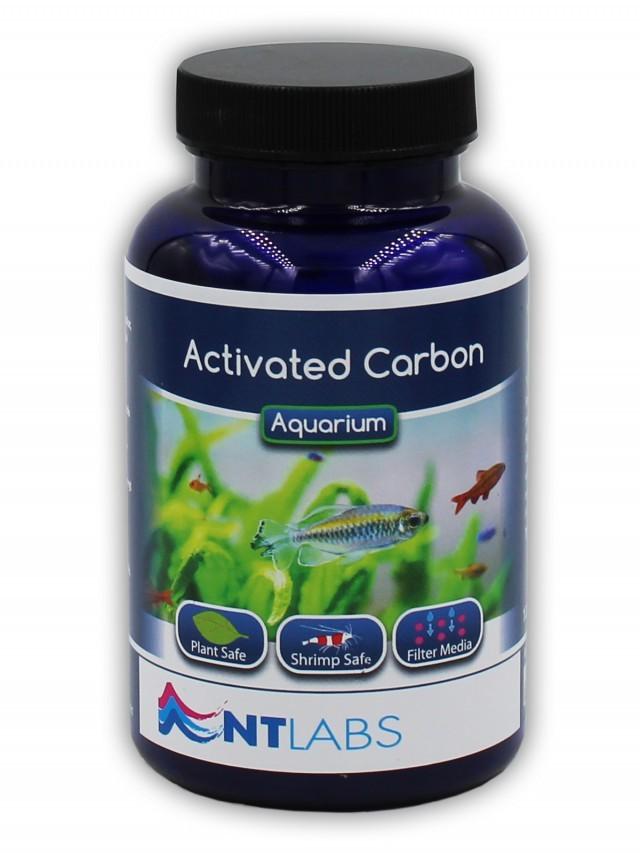 NT Labs Aquarium Activated Carbon