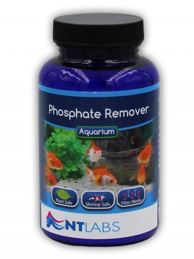 NT Labs Aquarium Phosphate Remover