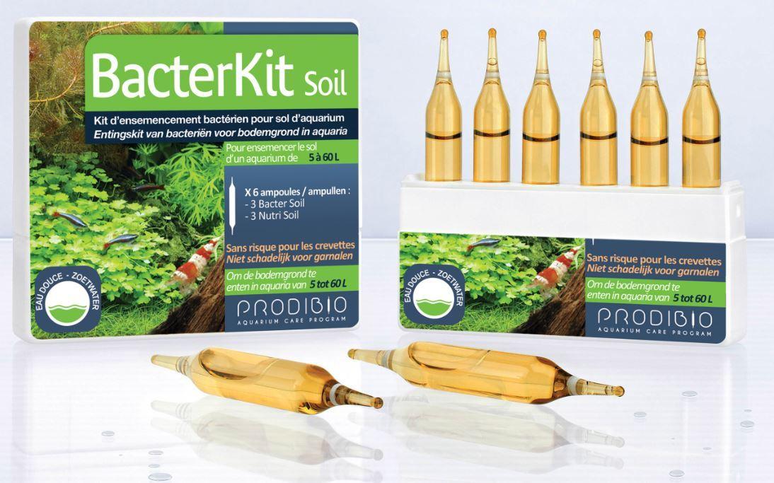 Probidio Bactersoil Kit
