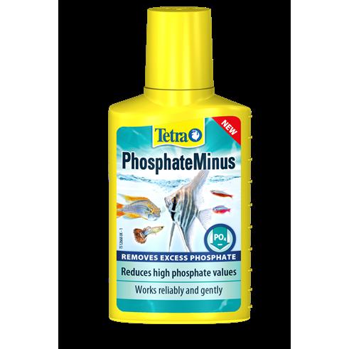 Tetra Phosphate Minus