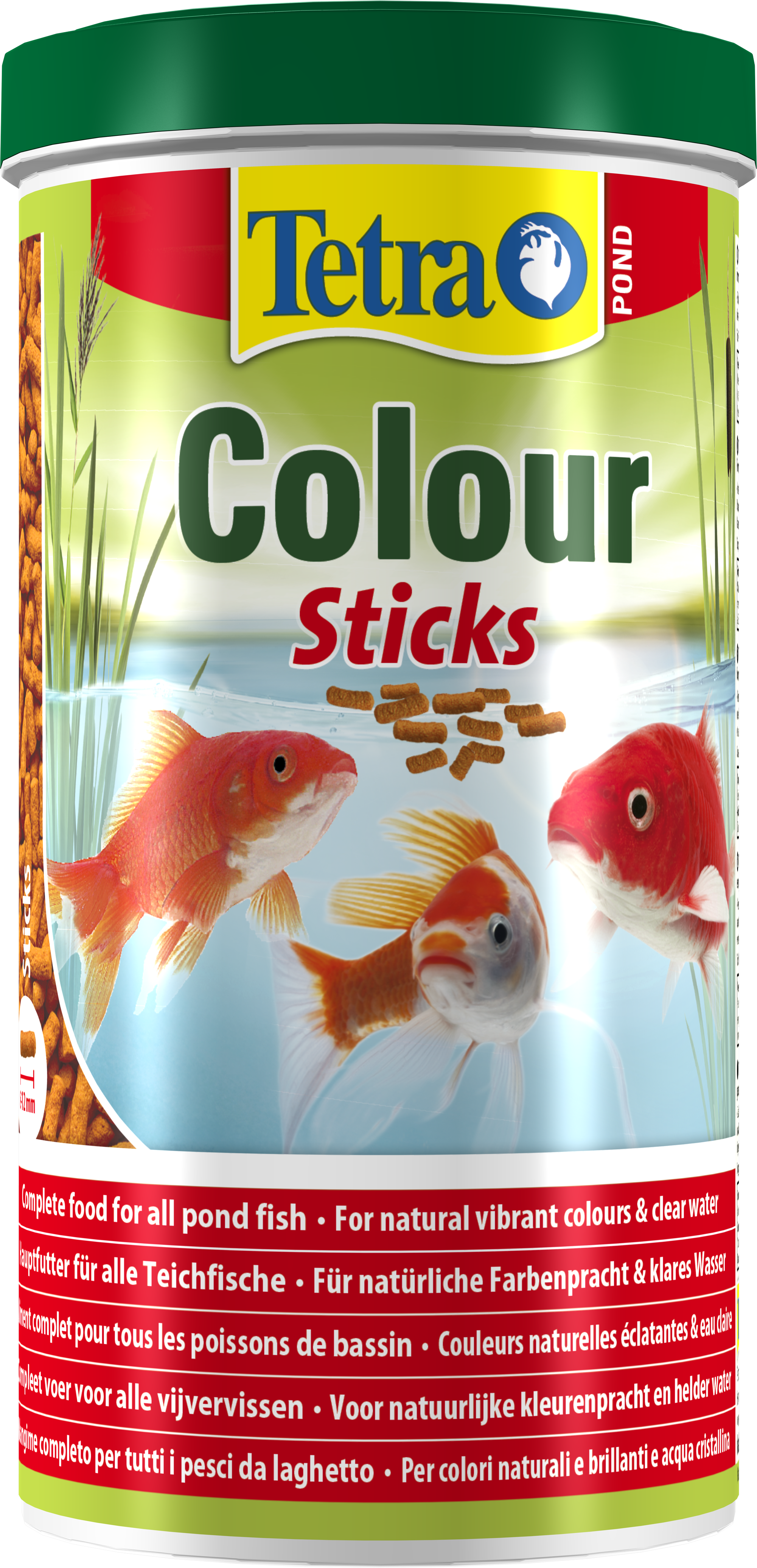 Tetra Pond Colour Sticks
