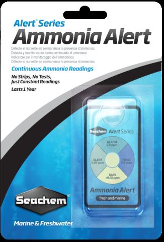 0010 Ammonia Alert