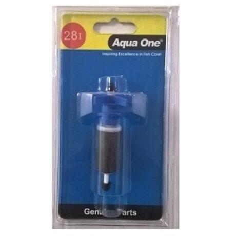 20151203141826 Aqua One Maxi 104 F Pump Impeller 28I