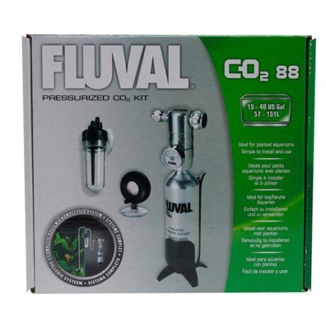 A7545 Fl Pre Co2 Kit Pkgf Int
