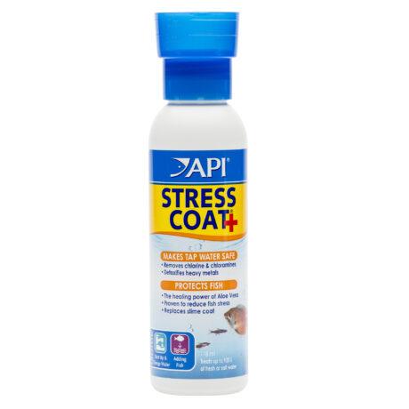 API Stress Coat 317163030851 Main