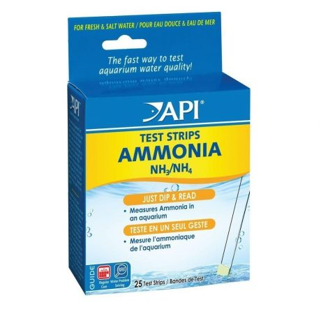 Api Ammonia