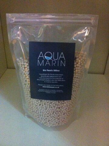 Aqua Marin Bio Pearls 500ml