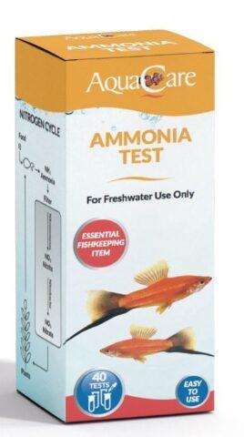 Aqua Care Amonia