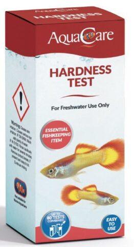 Aqua Care General Hardness
