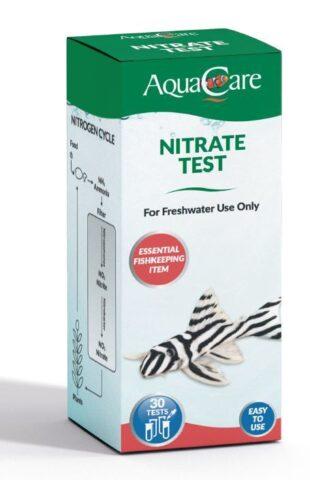 Aqua Care Nitrate Test Kit