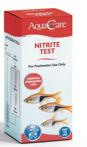 Aqua Care Nitrite Test Kit