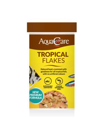 AquaCare Tropical Flakes