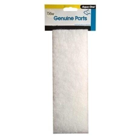 AquaVue 380 Wool Pad 156w