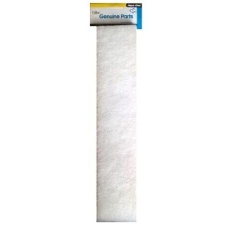 AquaVue 580 Wool Pad 158w