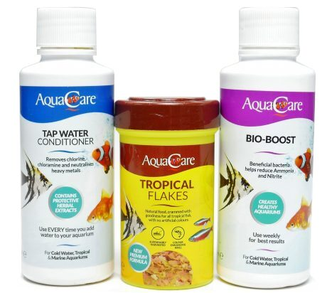 Aquacare Value Pack Small
