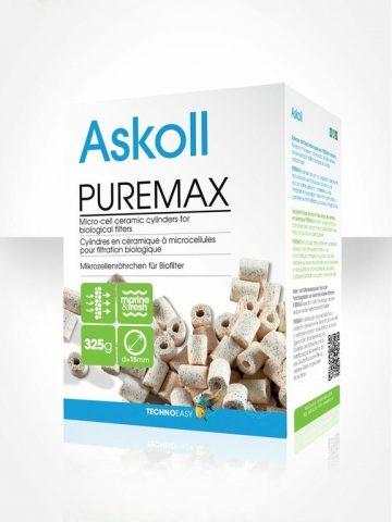 Askoll Pure Max Mini Ceramic Rings
