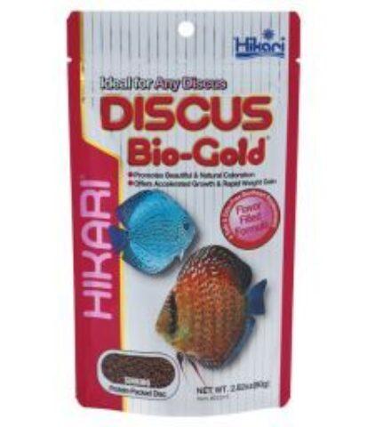 Discus Bio Gold