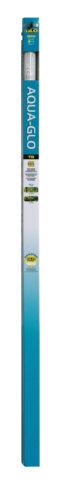 Fluval 'Aqua-GLO' T8 Fluorescent Aquarium Bulb 30W 91 cm