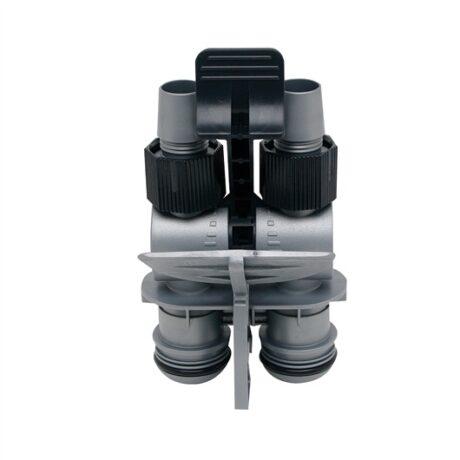 Fluval External Filter 'AquaStop' with Handle