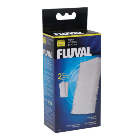 Fluval Filter block 104-105-106