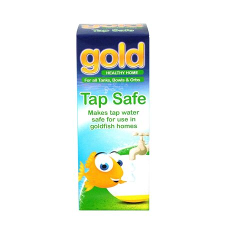 Gold Tap Safe 100ml