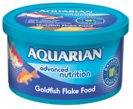 Goldfish Flakes 50G