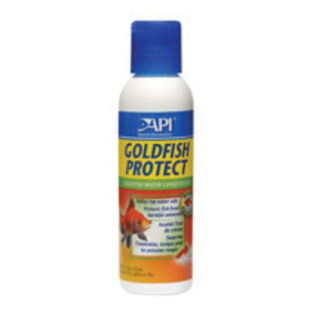 Goldfish Protect