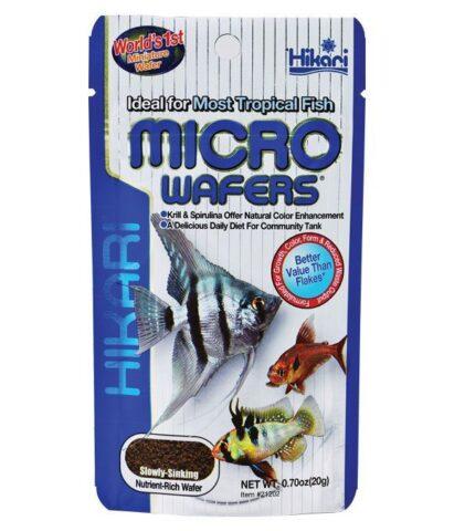 Hiakri Micro Wafers