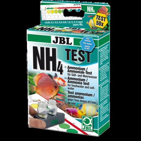 Jbl Ammonium Test Nh₄