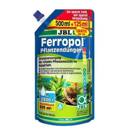JBL Ferropol Refill (625ml)